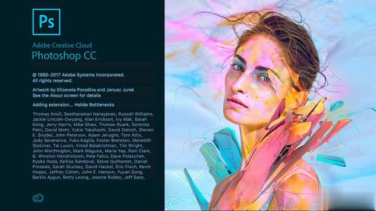 Adobe Photoshop 2020 (Windows/Mac OS) image 2