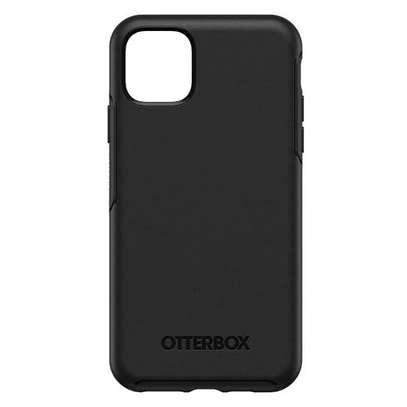 iPhone 11 Pro Max Otterbox Symmetry Series,Black image 2
