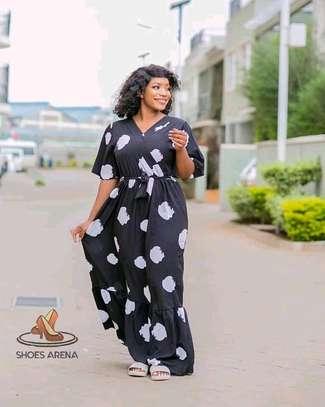 Amazing Maxi dresses image 3