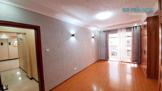 4 bedroom apartment for rent in Lavington image 10
