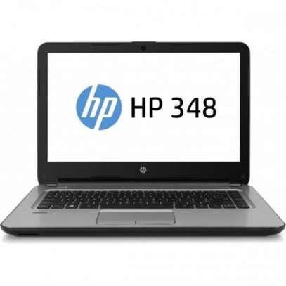 HP 348 G3 Notebook PC 14 inch Core i5 4GB RAM 500GB HDD image 2