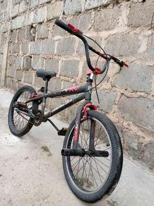Kid Bike 20 Inch Ex Uk BMX