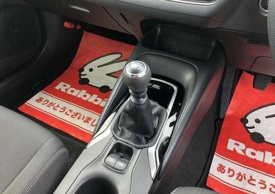 2018 Toyota Corolla Sport GZ CVT 3BA-NRE210H image 5