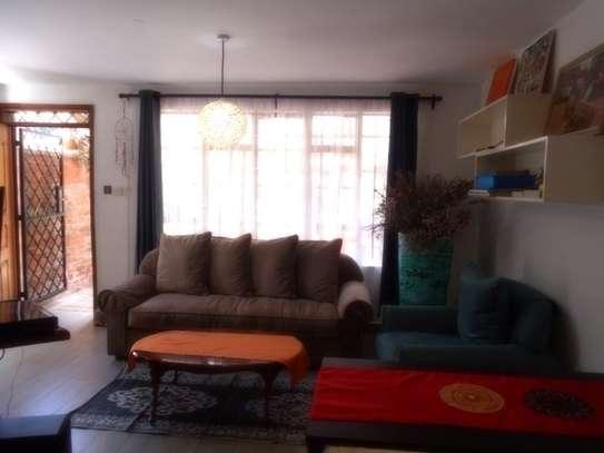 1 bedroom apartment for rent in Karen image 3