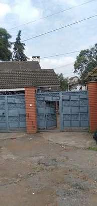 1 bedroom house for rent in Kileleshwa image 1