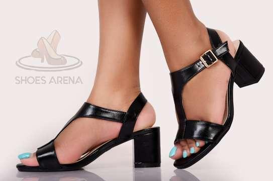Casual Low heels image 4