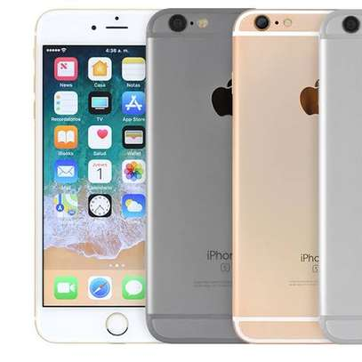 Apple iPhone 6S Plus 64GB Refurbished (Boxed and Sealed) image 3