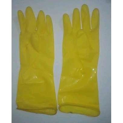 PVC Gloves image 4