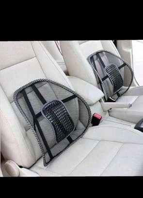 Car Back Rest image 1