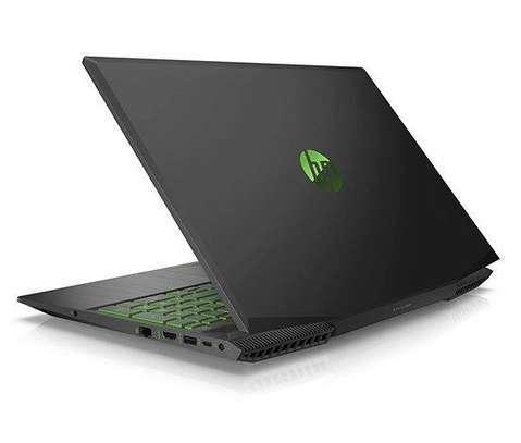 Hp Pavilion Gaming Laptop 15 Intel Core i7 8750H image 1