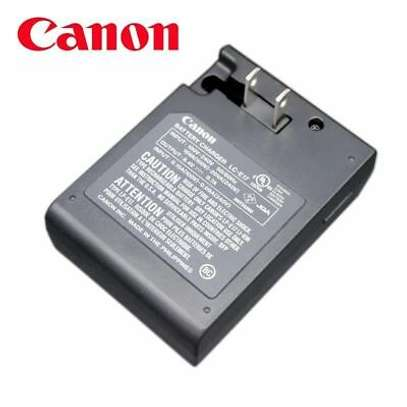 Canon LC-E17E Charger Battery Pack Charger image 5