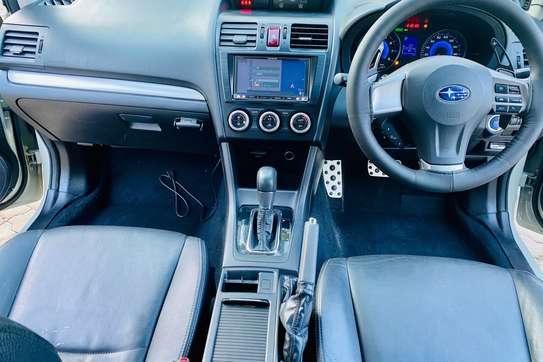 Subaru XV 2.0i-S Eyesight image 7