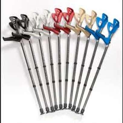 Ergotech Elbow crutches image 5