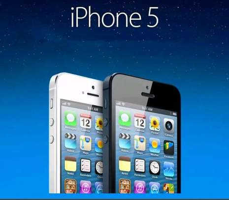 iPhone 5 image 1
