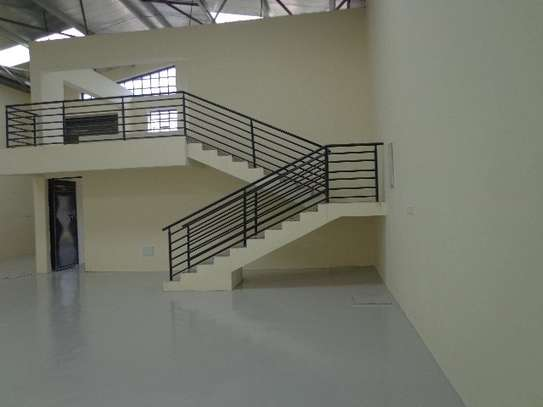 3454 ft² warehouse for rent in Mombasa Road image 7