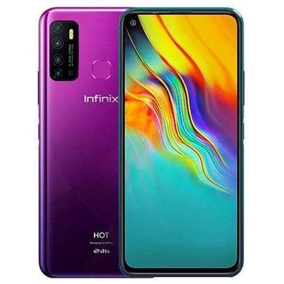 "Infinix Hot 9, 6.6"", 64GB + 3GB RAM (Dual SIM), 5000mAh image 1"
