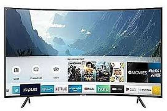 Vision 43 inch smart curved android TV