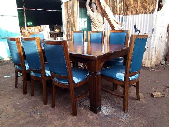 8 Seater Dinning seat image 1