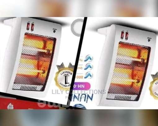 Quartz Room Heaters Available image 1