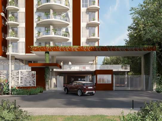 2 bedroom apartment for sale in Kilimani image 1