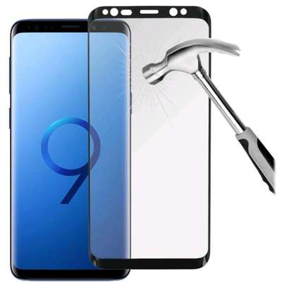 Samsung NOTE 9 screen protector image 1