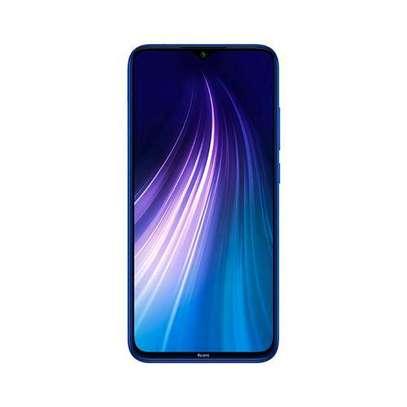 XIAOMI Redmi Note 8, 6.3, 4 GB + 128 GB (Dual SIM) 4000 MAh - Blue image 2