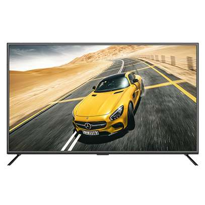 VISION PLUS 55″ SMART 4K UHD TV