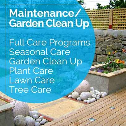 Landscaping & gardening services image 2
