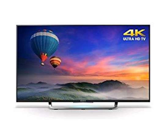SONY 43 INCH 4K HDR SMART LED TV image 1