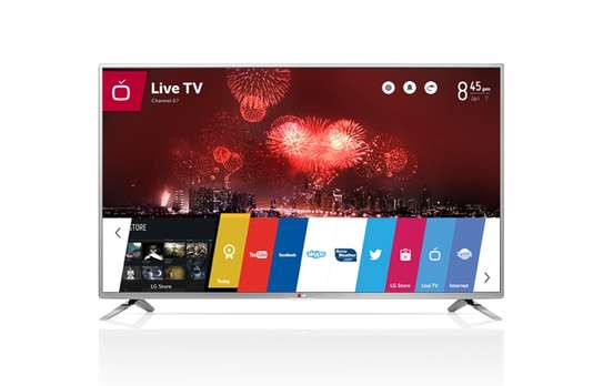New 55 inch lg smart tv connect wifi,youtube