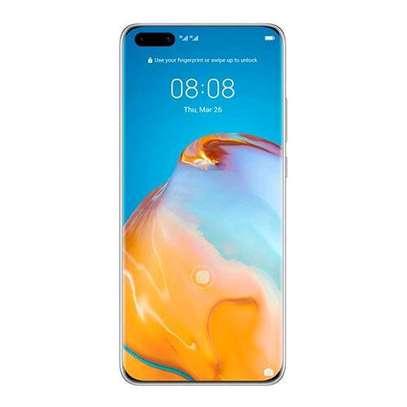 Huawei P40 Pro 8GB RAM 256GB ROM 4200 MAh Battery image 1