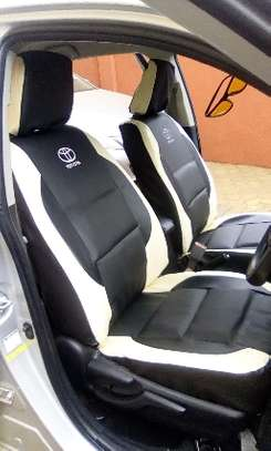 Fitting Car Seat Covers image 4