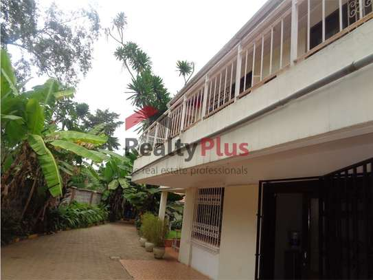 Westlands Area - Commercial Property, House