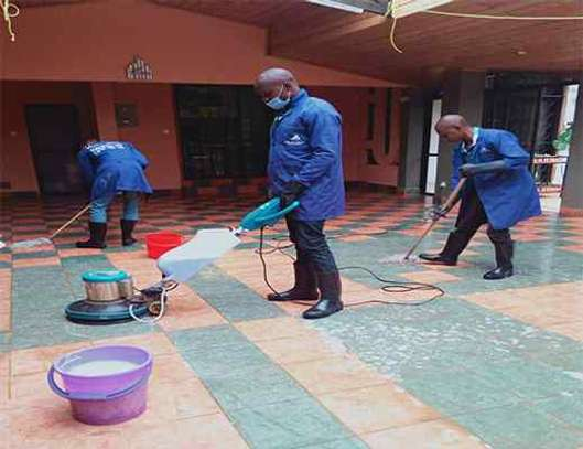 Solcity Cleaning Services Kenya image 2
