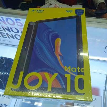 X-tigi Joy 10 Mate 32gb 2gb ram 10.1 inch Tablets+Free Flip Cover image 1