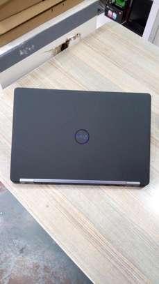 Dell Latitude E5570,Core i5 6th Generation image 4