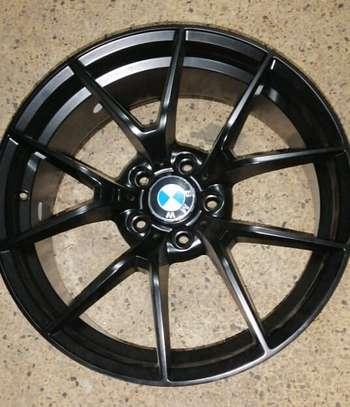 BMW Rims Size (19) image 1