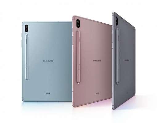 Samsung Tab S7 128GB image 1