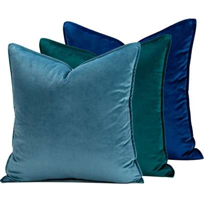 QUALITY SWEDE THROWPILLOW/CASES image 1