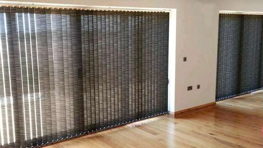 Designer Vertical blinds image 2