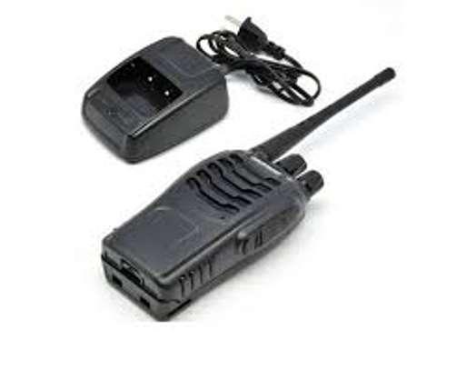 Baofeng BF-888S Handheld Radio Call Walkie Talkie image 1