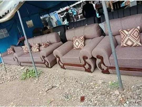 Seven Seater image 1