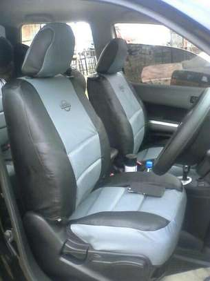 Standard quality car seat covers