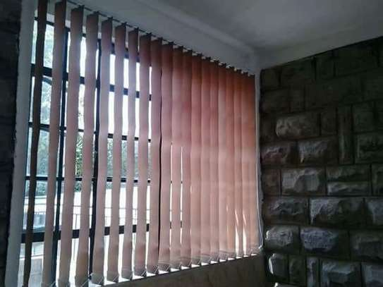 New Office Blinds