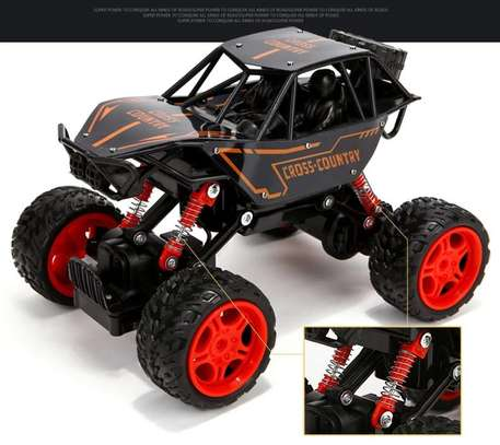 remote control cars for kids image 2