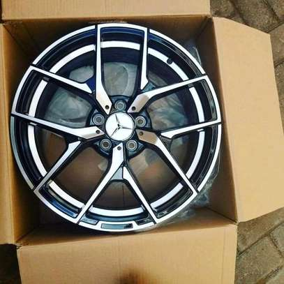 Benz R18 image 1
