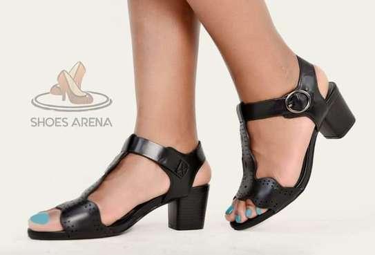 Jiowin Heels image 2