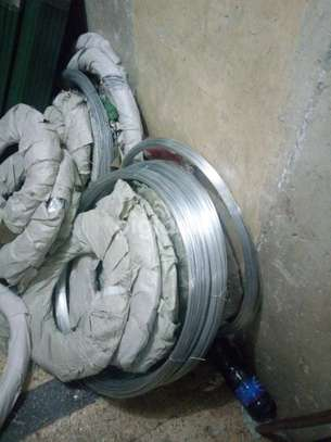 Wire High Galvanized HT wire for electric fence