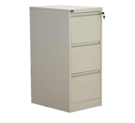 Storio – 3 Drawer Cabinet. image 1