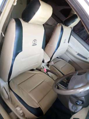 Highrise Car Seat Covers image 3